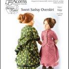 1870-DB ~ Sweet Sashay Overskirt