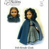1700-01 ~ Irish Kinsale Cloak