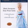 1780-01 ~ Marie Antoinette