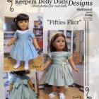 KDD-04 ~ Fifties Flair