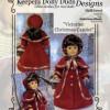KDD-07 ~ Victorian Christmas Caroler