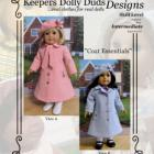 KDD-09 ~ Coat Essentials