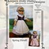 KDD-17 ~ Spring Dirndl