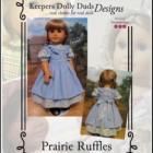 KDD-03 ~ Prairie Ruffles