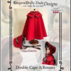 KDD18-16 ~ Double Cape