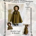 KDD15-16 ~ Double Cape