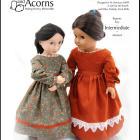 1830-02 ~ Sarah Hale Dress