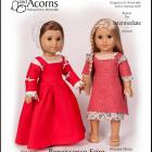1550-01 ~ Side Laced Kirtle