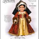 1530-01 Hampton Court Gown