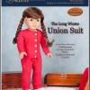 1880-05 ~ Union Suit