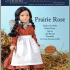 1870-03 ~ Prairie Rose