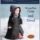 1880-04 ~ The Long Winter Coat and Hood
