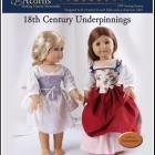 1750-02 ~ 18th Century Underpinnings