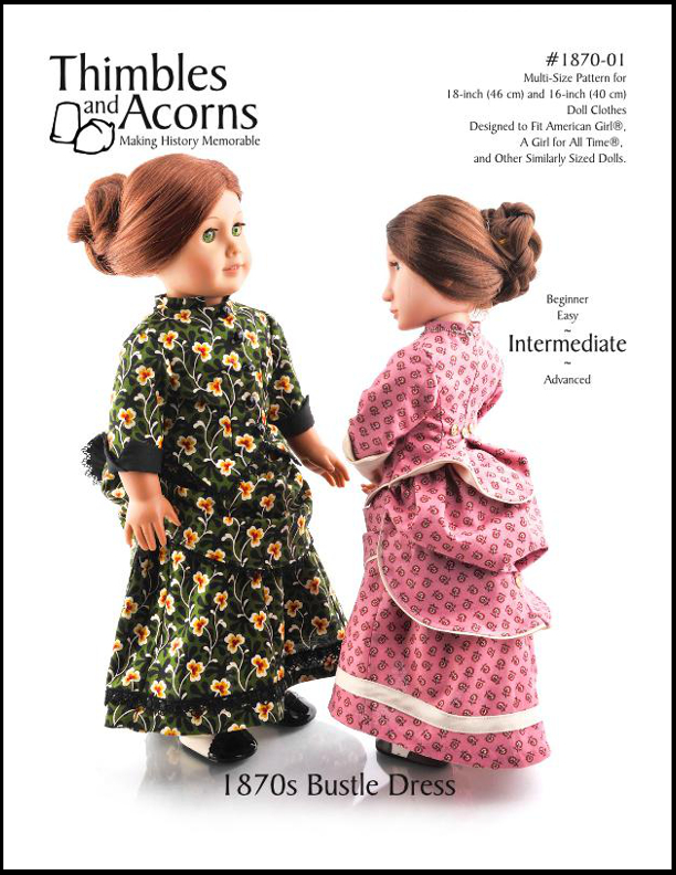 Patterns – Page 5 – Thimbles and Acorns