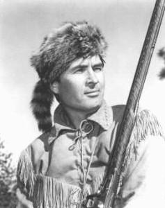 Fess Parker s Davy Crockett
