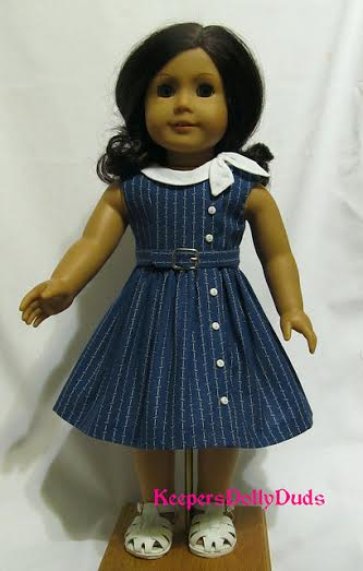 Keepers Dolly Duds on Etsy