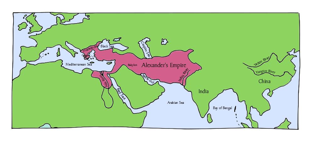 AlexandersEmpire